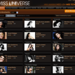 Miss Universe 2010 Top 15 Selected